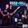 Rock N Roll Fantasy Camp 1st Anniversary 2013