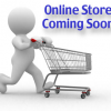 Online Store Coming Soon!