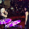 Christina and Doro All Star Jam 2