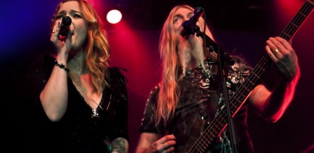 Nightwish PP USA 2012