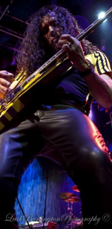 Stryper 2012 @ The Chrome Theater Las Vegas, NV