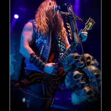 Black Label Society @ Brooklyn Bowl 6/5/14