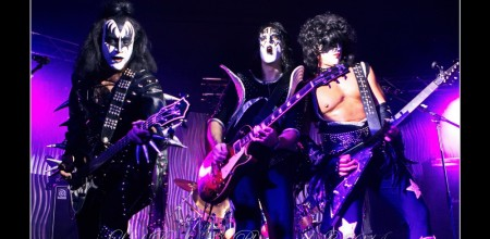 Rock n Roll Compendium: KISS 6-27-14