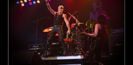 VRHMA w/ Twisted Sister, Doro, Chuck Billy, Rudy Sarzo and more… @Eastside Cannery 5-15-16