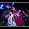 Punky Meadows @ Backstage Bar and Billiards 3-08-17
