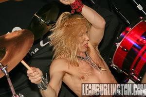 Zteff the wicked drummer!