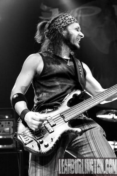 Italian rocker Nic!!!
