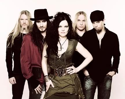 (photo courtesy of www.nightwish.com)