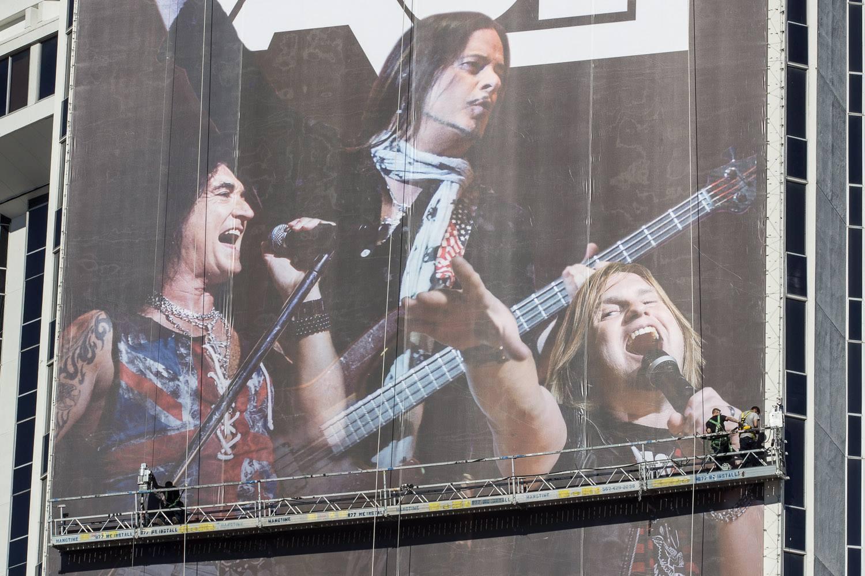 rock v bill